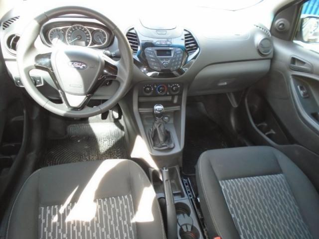 Ford Ka + Sedan 1.5 Prata - Foto 8