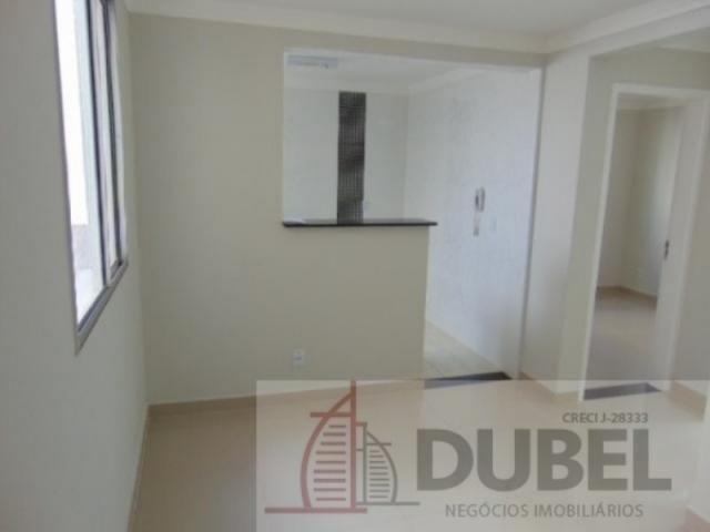 Apartamento para alugar com 2 dormitórios em Residencial patagônia, Paulínia cod:AP0106 - Foto 17