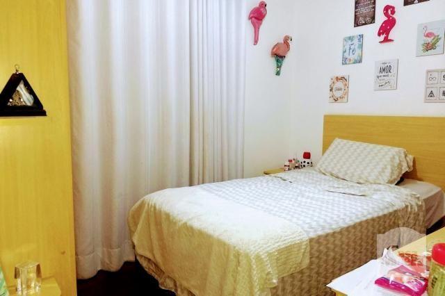 Apartamento à venda com 3 dormitórios em Caiçara-adelaide, Belo horizonte cod:258161 - Foto 10