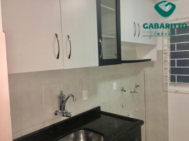 Apartamento à venda com 2 dormitórios em Sitio cercado, Curitiba cod:91227.001 - Foto 9