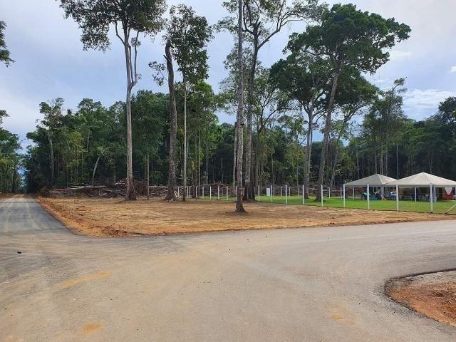 Chácaras Rio Negro, Lotes 1.000 m², a 15 minutos de Manaus/¬; - Foto 11