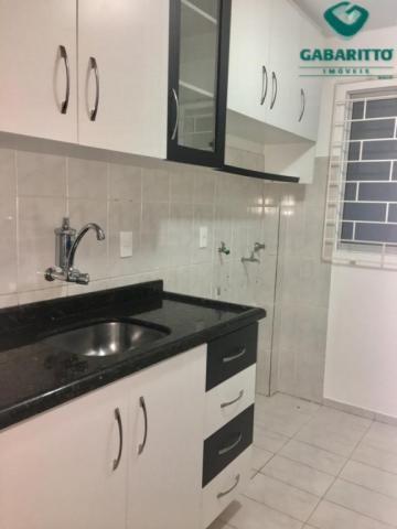 Apartamento à venda com 2 dormitórios em Sitio cercado, Curitiba cod:91227.001 - Foto 7