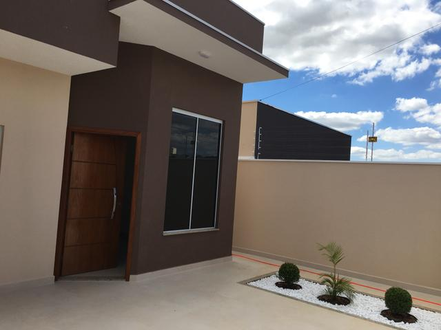 Casa residencial Indaiatuba- Venda - Foto 3
