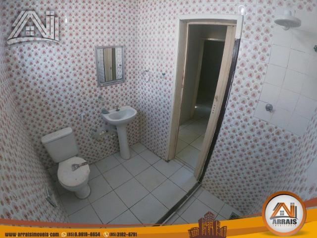 Casa com 4 dormitórios à venda, 132 m² por R$ 380.000,00 - Jacarecanga - Fortaleza/CE - Foto 13