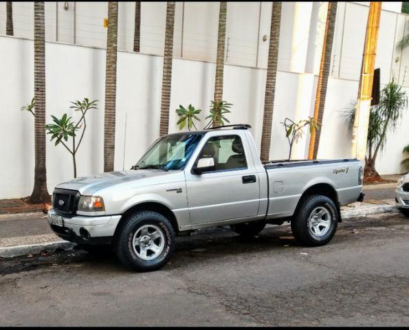 Ranger Sport Cab. Simples
