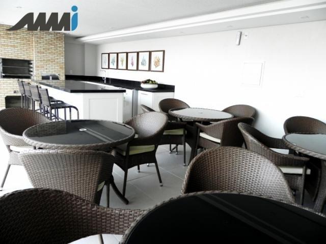 Jardim das águas torre 2 - apartamento com 02 suites em itaj - Foto 17