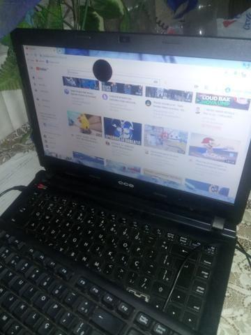 É I3 Notebook E PC Gamer Barbada - Foto 5