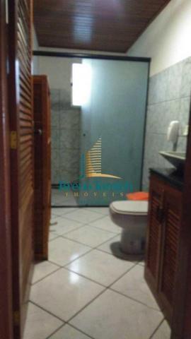 Casa com 4 dormitórios à venda por r$ 540.000,00 - arraial d ajuda - porto seguro/ba - Foto 15