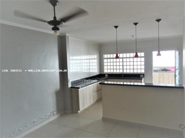 Casa para venda em presidente prudente, maracanã, 2 dormitórios, 1 suíte, 2 banheiros, 4 v - Foto 14