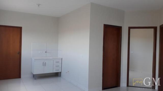 Apartamento para locação em presidente prudente, residencial bongiovani, 2 dormitórios, 1  - Foto 2