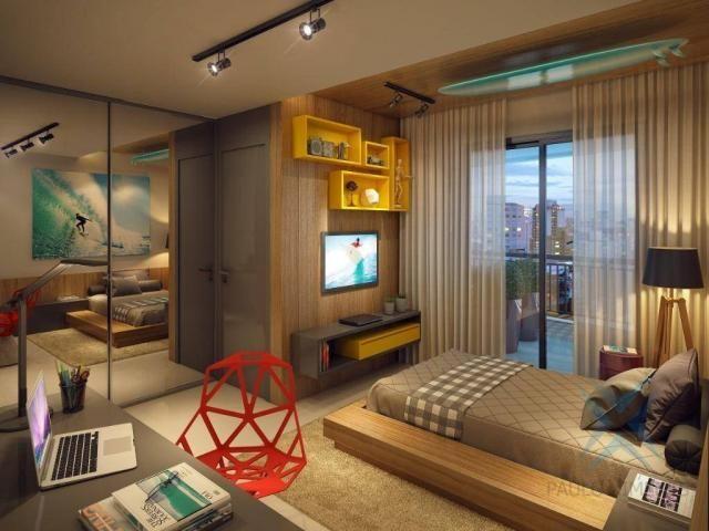 Apartamento com 4 dormitórios à venda, 219 m² por r$ 1.844.900 - aldeota - fortaleza/ce - Foto 12