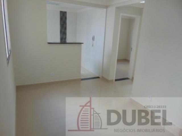 Apartamento para alugar com 2 dormitórios em Residencial patagônia, Paulínia cod:AP0106 - Foto 16