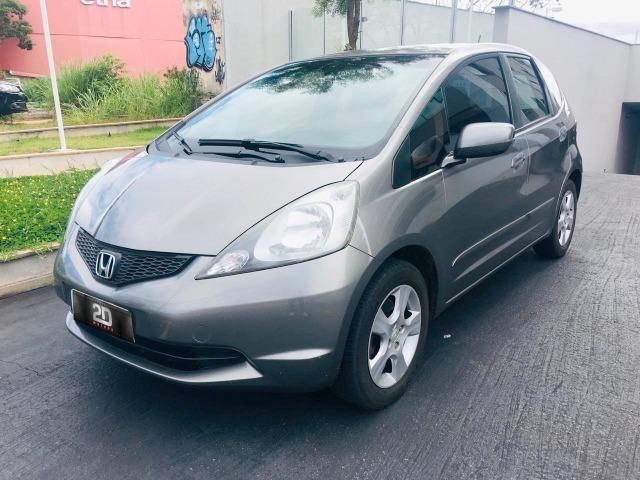 Honda Fit LXL 1.4 Flex Mec - 2011/2012 - Foto 3