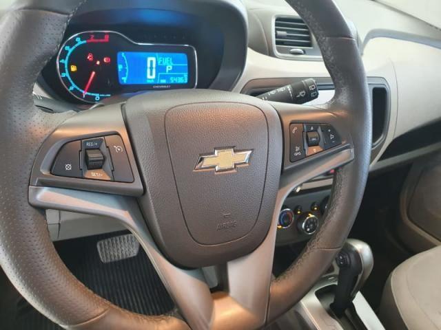 Chevrolet Spint 1.8 LTZ 7 Lugares de ún. dono e placa i - Foto 14