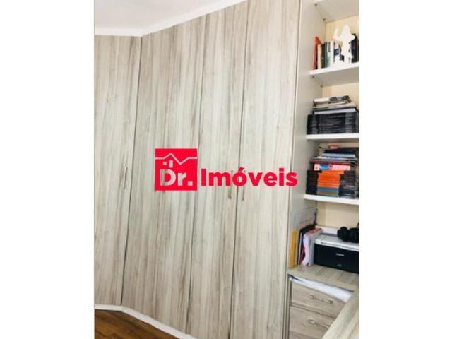 SkyVille. 66m², 2 quartos sendo 1 suite master, 2 vagas - Doutor Imoveis Belém - Foto 3