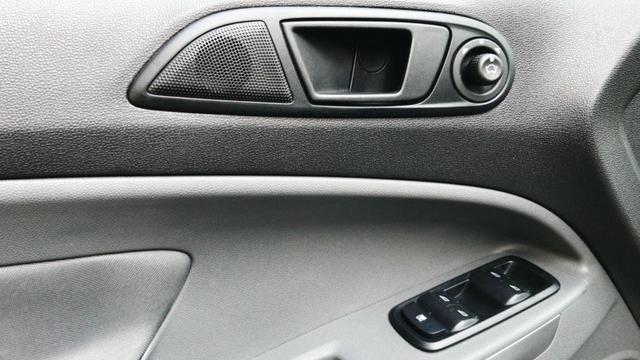 Ecosport 1.6 SE Automática 2017 - Foto 9