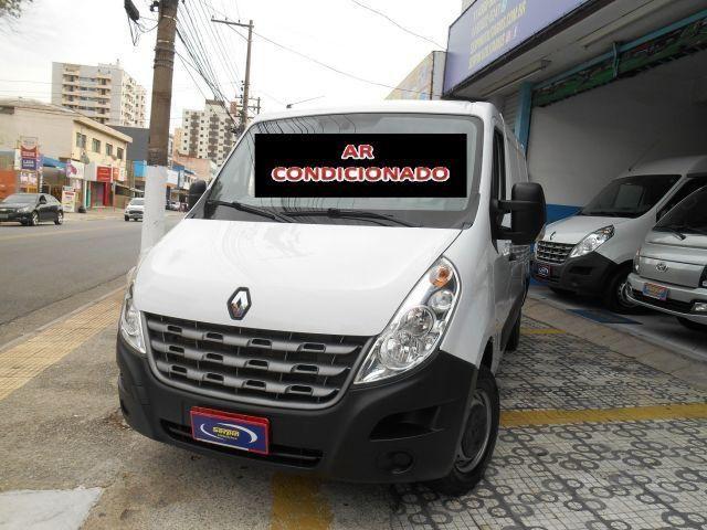 Master 2.3 dCi Furgão 16V Diesel