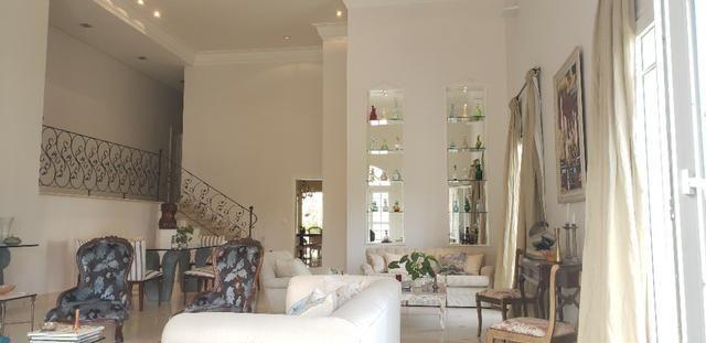 Casa em Condomínio com 4 suítes e ótima área de lazer á venda no Aldeia do Vale - Foto 3