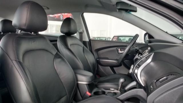 Hyundai IX35 2.0 Aut 2011 - Foto 4