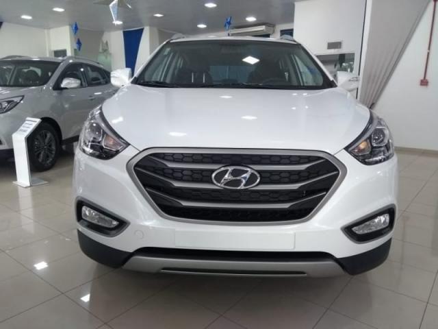 Hyundai Ix35 Gl 2.0 Aut 2020 Flex - Foto 2
