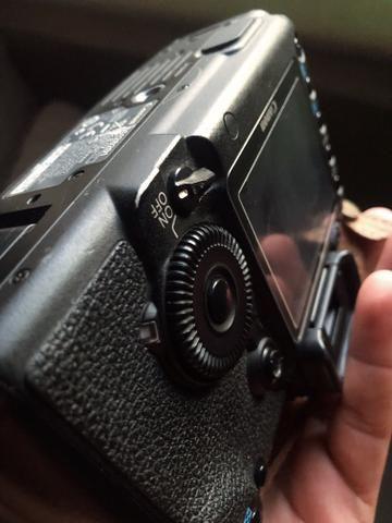 Canon 5D mark II - Foto 6