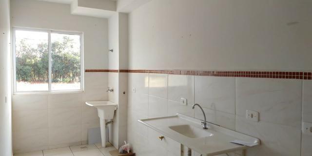 Ótimo apto para alugar em sarandi sem fiador e sem burocracia - Foto 5
