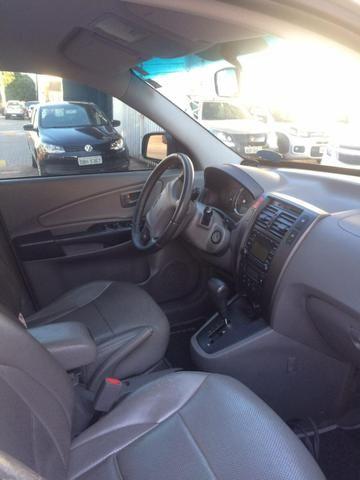 Tucson glsb aut 2011/12