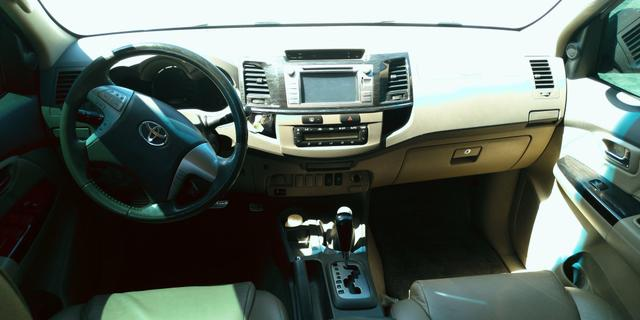 Toyota Hillux SW4 4x4 Diesel - Foto 5