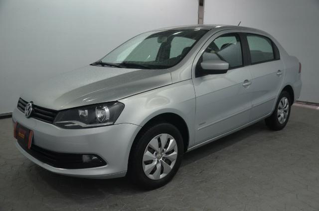 Volkswagen Voyage Trend 2013 Completo Revisado, Temos Prisma,Fiat Linea, Fiesta