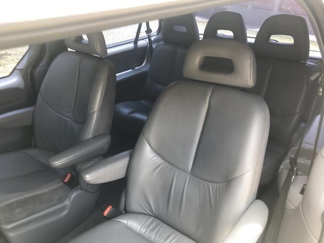 Chrysler Grand Caravan LX 4WD 3.8 V6 2000 180cv 4x4 - Foto 9