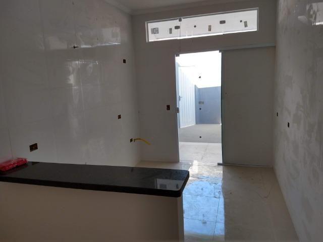 Residência de 70 m² c/ 2 quarto - Jardim Novo Bongiovani - Foto 5