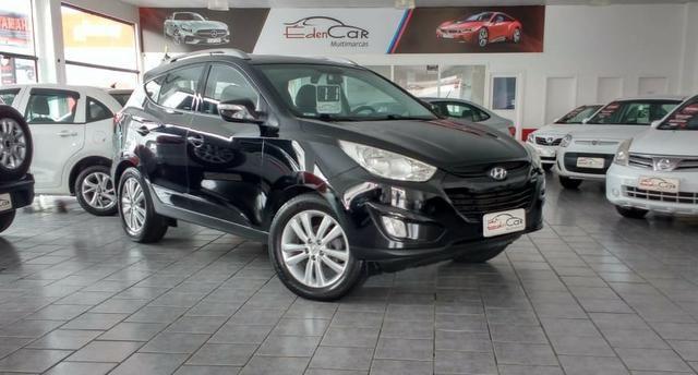 Hyundai IX35 2.0 Aut 2011