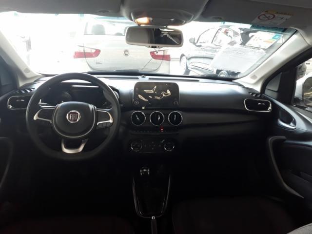 FIAT  CRONOS 1.8 E.TORQ FLEX DRIVE AT6 2019 - Foto 8