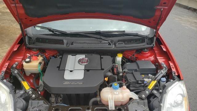 Fiat Bravo 2011 Absolut completo automático + couro Top de Linha - Foto 3