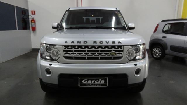 Land Rover Discovery 4 4X4 SE 2.7 V6 (7 lug.) - Foto 2