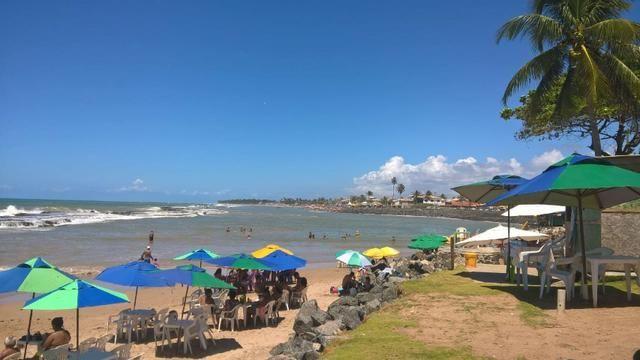Vendo uma formosa casa, defronte ao mar, em JAUÁ (pé na areia) Valor R$450.000,00 - Foto 5