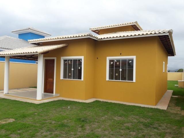 Casa com 2 quartos bem localizada em Itaipuaçu!!!!!! - Foto 2