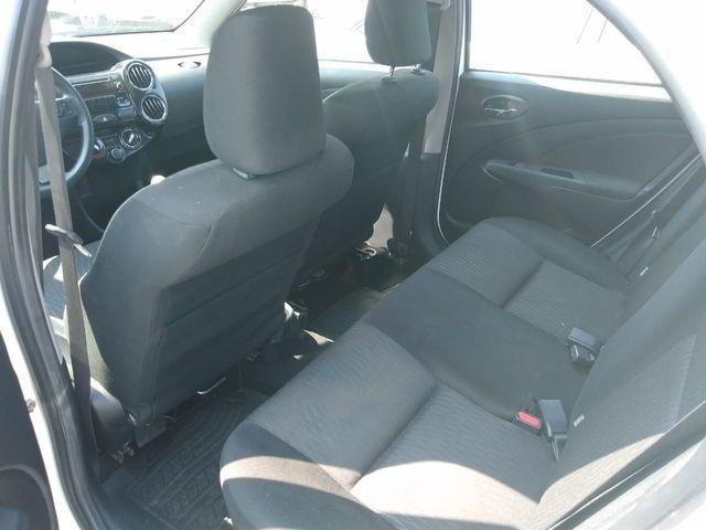Toyota Etios Hatch XS 1.5L (Flex) - Foto 8