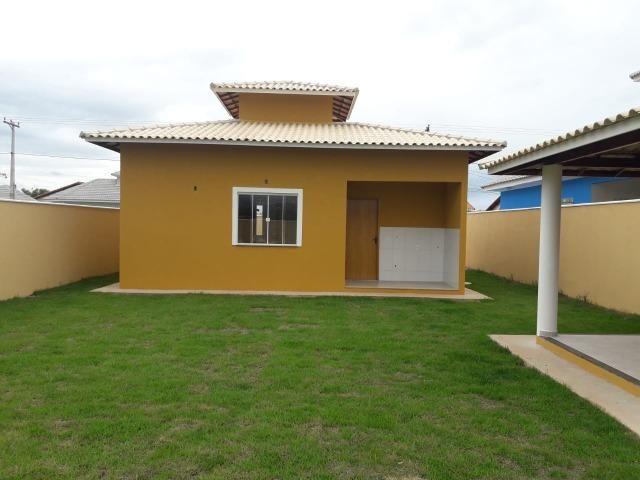 Casa com 2 quartos bem localizada em Itaipuaçu!!!!!! - Foto 3