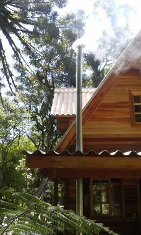 Cabana em São Francisco de Paula - Foto 18