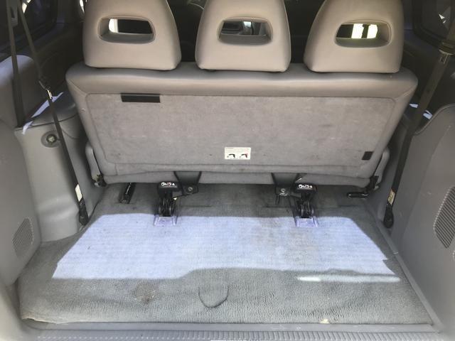 Chrysler Grand Caravan LX 4WD 3.8 V6 2000 180cv 4x4 - Foto 19