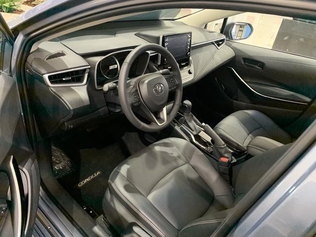 Toyota Corolla XEI 2.0 Flex AUT 19/20 Novo Modelo - Venda Direta - Foto 6