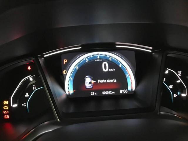 Honda Civic TOURING 1.5 Turbo 16V - Foto 11