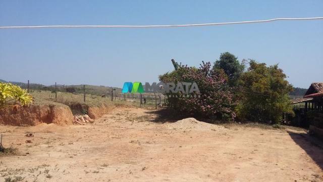 Fazenda - 80,70 hectares - congonhas do norte (mg) - Foto 5