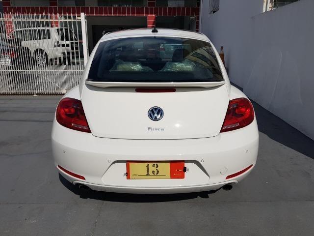 VW - VolksWagen Fusca 2.0 TSI 16V Aut. 2013 - Foto 5
