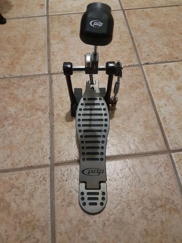 Pedal de bumbo pdp dw - Foto 2