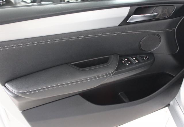 BMW X3 2012/2012 3.0 35I M SPORT 4X4 24V GASOLINA 4P AUTOMÁTICO - Foto 6