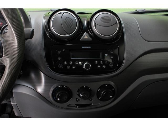 Fiat Palio 1.4 mpi attractive 8v flex 4p manual - Foto 7