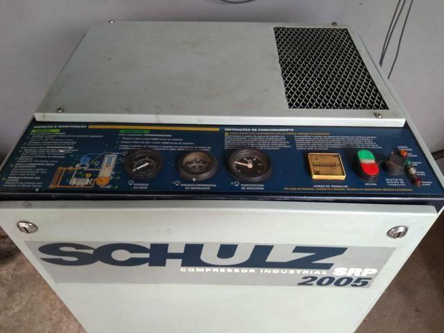 Compressor schuz - Foto 2