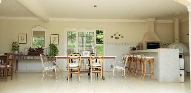 Casa em Condomínio com 4 suítes e ótima área de lazer á venda no Aldeia do Vale - Foto 20
